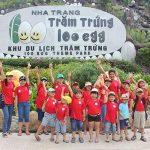 Vui hè Quốc tế Thiếu nhi 2016 – Công đoàn Thương Mại Khatoco tổ chức