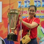 Vô địch bóng đá nữ 2015