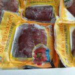 Quảng Nam: Đổ xô xếp hàng mua thịt đà điểu