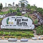 Chương trình dã ngoại tại khu du lịch Trăm Trứng – Quốc tế thiếu nhi 1-6-2017