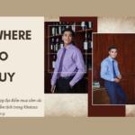 Tổng hợp địa điểm mua sắm mới nhất và đầy đủ nhất các sản phẩm thời trang Khatoco